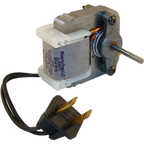 Nutone 86677000 Replacement Motor