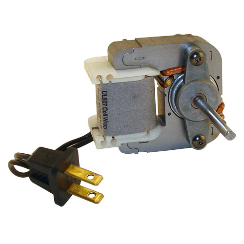 NuTone Exhaust Fan Motor Replacement